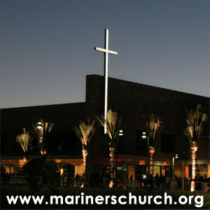 Mariners Church • Irvine, CA
